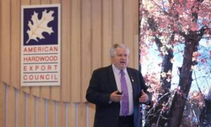 U.S. hardwood sector faces multiple issues